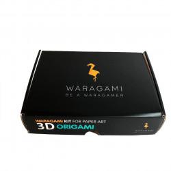 Waragami Kit 3D