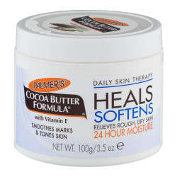Palmer's Cocoa Butter Formula Heals Softens Relieves Rough, Dry Skin, 100g