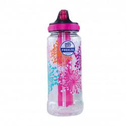 Cool gear Water Bottle, 709 ML, Pink