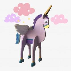 The Orenda Tribe Unicorn Craft