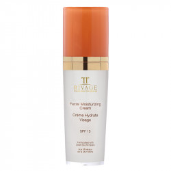 Rivage Facial Moisturizing Cream  - 60 ml
