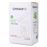 Cmbear Breast Pumps Silicone Milk Collector