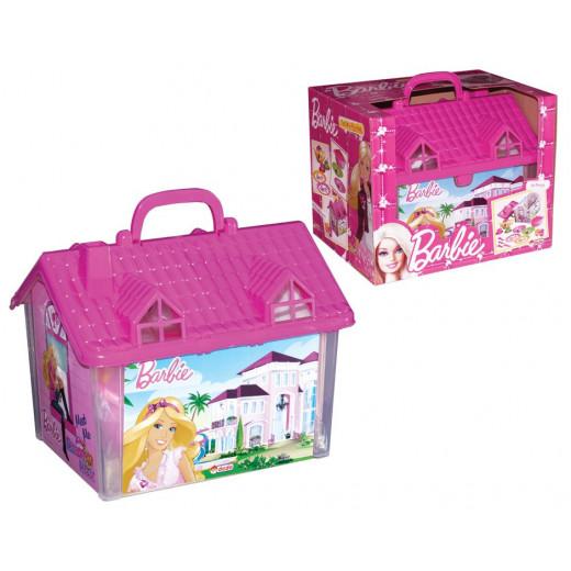 Dede Girl Barbie House Tea Set