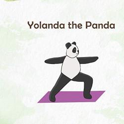كتاب الباندا يولاندا من أي سيلينا